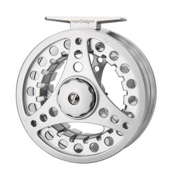Fly Fishing Reel Combo 1/2/3/4/5/6/7/8WT Large Arbor Aluminu
