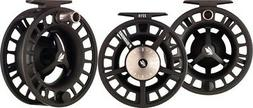 Sage 2280 Fly Reel - Black / Platinum - New In Box - for 7 &