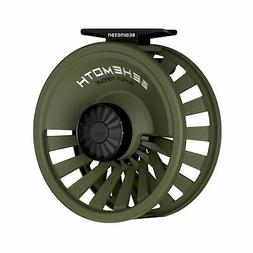 Redington 5-5506R78R Behemoth 7/8 Reel O.D Green