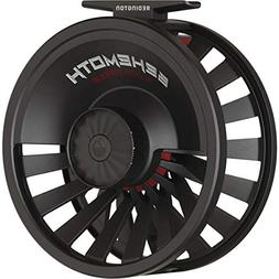 Redington 5-5506R910B Behemoth 9/10 Fly Reel - Black