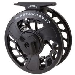 NEW -  Orvis Clearwater II Fly Reel  - FREE SHIPPING!