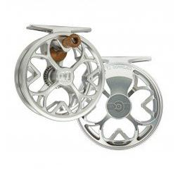NEW ROSS COLORADO LT 0/3 CLICK DRAG FLY REEL PLATINUM FREE $