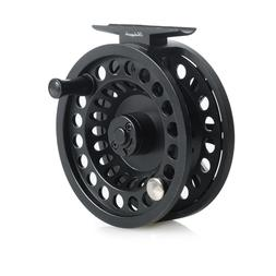 Shakespeare Agility Fly Fishing 7/8 WT Reel - Great Ice Fish