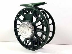 animas trout unlimited edition fly reel size