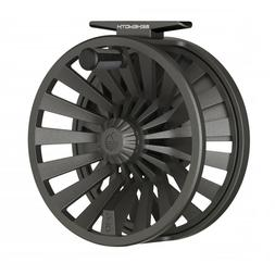 Redington Behemoth Fly Reel, Size 7/8, Color Gunmetal, New