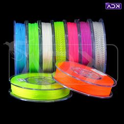 Dacron Braided Fly Line Backing, 20lb, 300yds, fly line fly