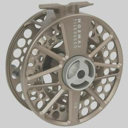 BRAND NEW Lamson Litespeed 2 LS 2 G5 Hard Alox Fly Reel - 4/