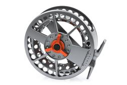BRAND NEW Lamson Speedster 1.5 Fly Reel - 3WT/4WT  - Grey/Or