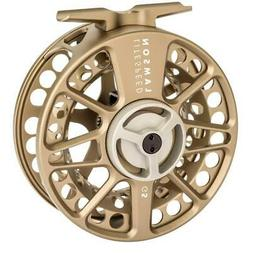 BUY A LAMSON LITESPEED G5 FLY REEL AND GET A FREE FLY LINE &