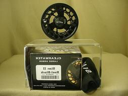ORVIS CLEARWATER FLY REEL LARGE ARBOR II BRAND NEW IN BOX.