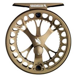 Sage Click 4/5/6 Fly Reel-Bronze