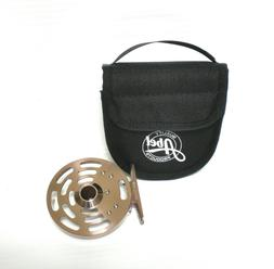 ABEL CREEK 1 Fly Reel  FRAME ONLY New