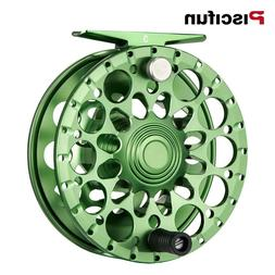 Piscifun Crest Fly Reel 5/6 7/8 9/10 Fully Sealed Drag CNC M