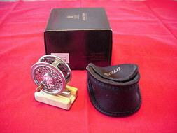 Hardy Duchess Fly Reel 2 3/4 in  MADE IN ENGLAND GREAT NEW