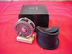 Hardy Duchess Fly Reel 3 1/4 in  MADE IN ENGLAND GREAT NEW