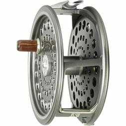 HARDY Duchess Fly Reel - Includes FREE 3-Pack Hardy Leaders!