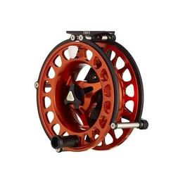Sage Evoke Fly Reel - #10 Right Hand - Blaze - New - Closeou