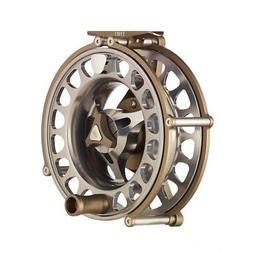 Sage Evoke Fly Reel - #8 Right Hand - Bronze - New - Closeou