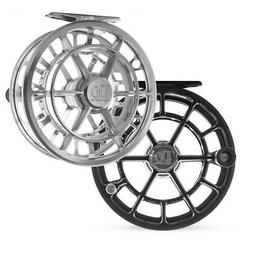 Ross Evolution R SALT Fly Reel - Size 7/8 - Color Platinum -