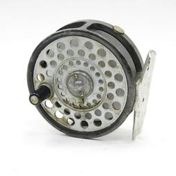 Hardy Featherweight Fly Fishing Reel. Made in England. See D