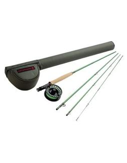 Redington Vice Fly Fishing Outfit  - 6 Weight, 9' Fly Fishin