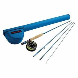 Redington Crosswater Fly Fishing Outfit  - 5 Weight, 9' Fly