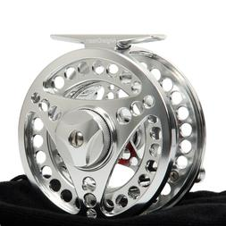 Fly Fishing Reel 3/4 5/6 7/8 9/10WT CNC Machined Fly Reel Wi