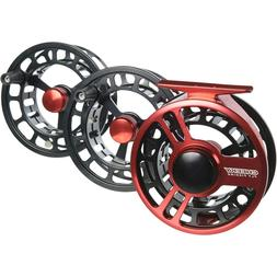 Cheeky Fly Fishing Reel -Boost 350 Triple Play w/ 2 Spare Sp