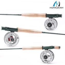 fly rod and fly reel combo 3