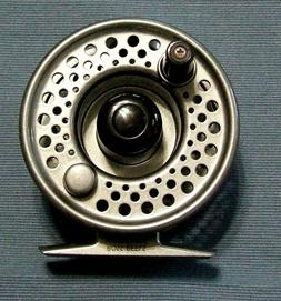 Ross Reels Flycast 1 Large Arbor Fly Fishing Reel
