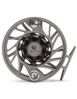 Hatch Gen 2 Finatic 9 Plus Fly Reel, Gray/Black, Large Arbor