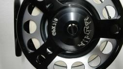 Albright GPX 7/8 Fly Reel with two spare spools, Free Shippi