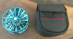 Redington Grande Fly Reel, 11-12-13 weight, fly reel with po