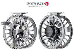 Greys GTS 900 Fly Reel All Sizes Trout Salmon Pike Fly Fishi