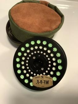 Ross Gunnison G-4 Fly Fishing Reel Spool Series WF-9-F with