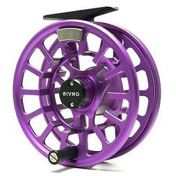 Orvis Hydros Fly Reel Limited Edition Purple