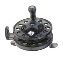 Ice Fishing Reel for Super Strong Sea Ice Fly Fishing Line W