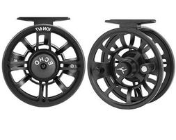 ECHO ION 6/7 HYBRID LARGE ARBOR DISC DRAG FLY REEL FOR A 6-7