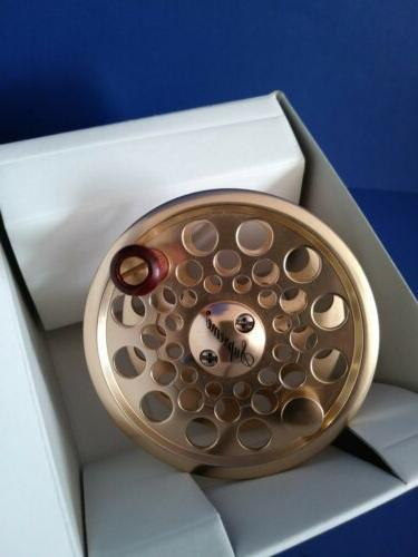 1834 supreme fly reel spool only