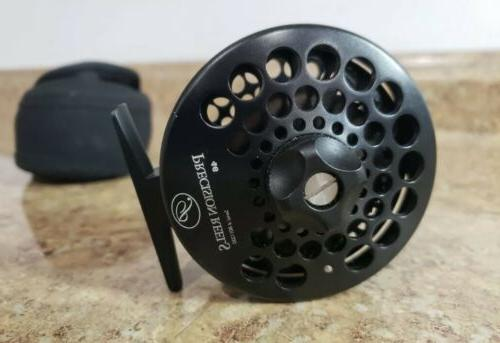 Precision 46 Fly Reel