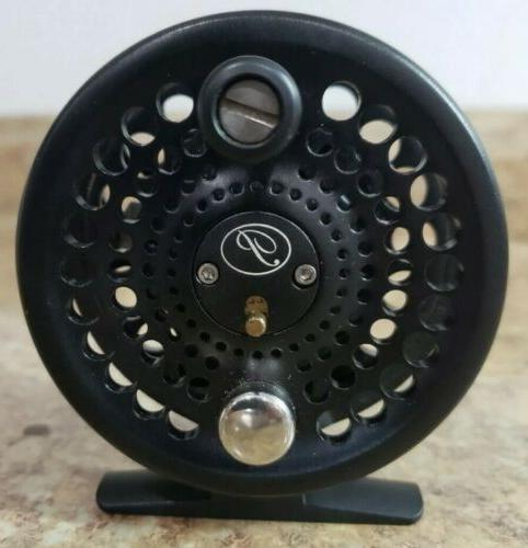 Precision Fly Reel