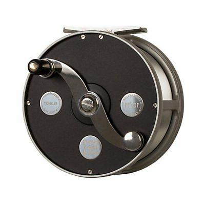Hardy Cascapedia Fly Reels - Size 4/5 - NEW - Free Fly Line