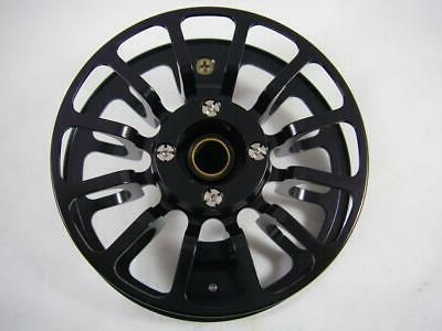 ROSS Extra SPOOL; Black Spare For Reel