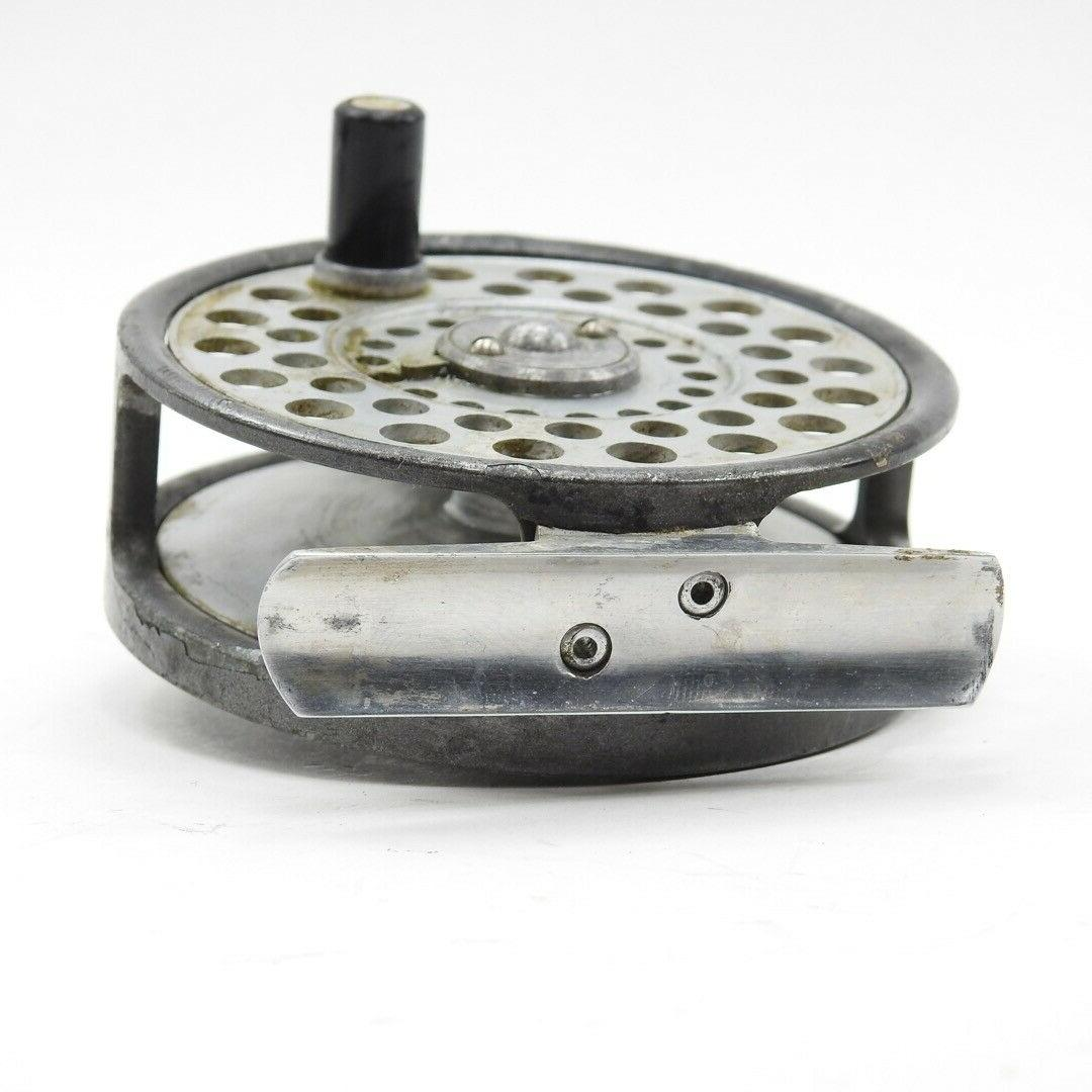 Hardy Fishing Reel. Made in See