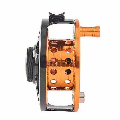 Fly Fishing Reel Large Wt,