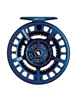 fly fishing spectrum max reel
