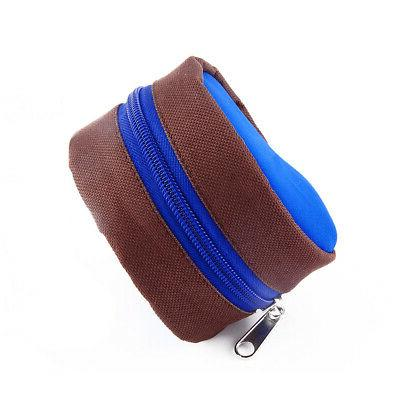 Fly Fishing Reel Pouch Cover BS