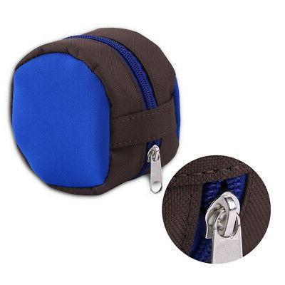Fly Fishing Pouch Sponge Case Bag Storage BS