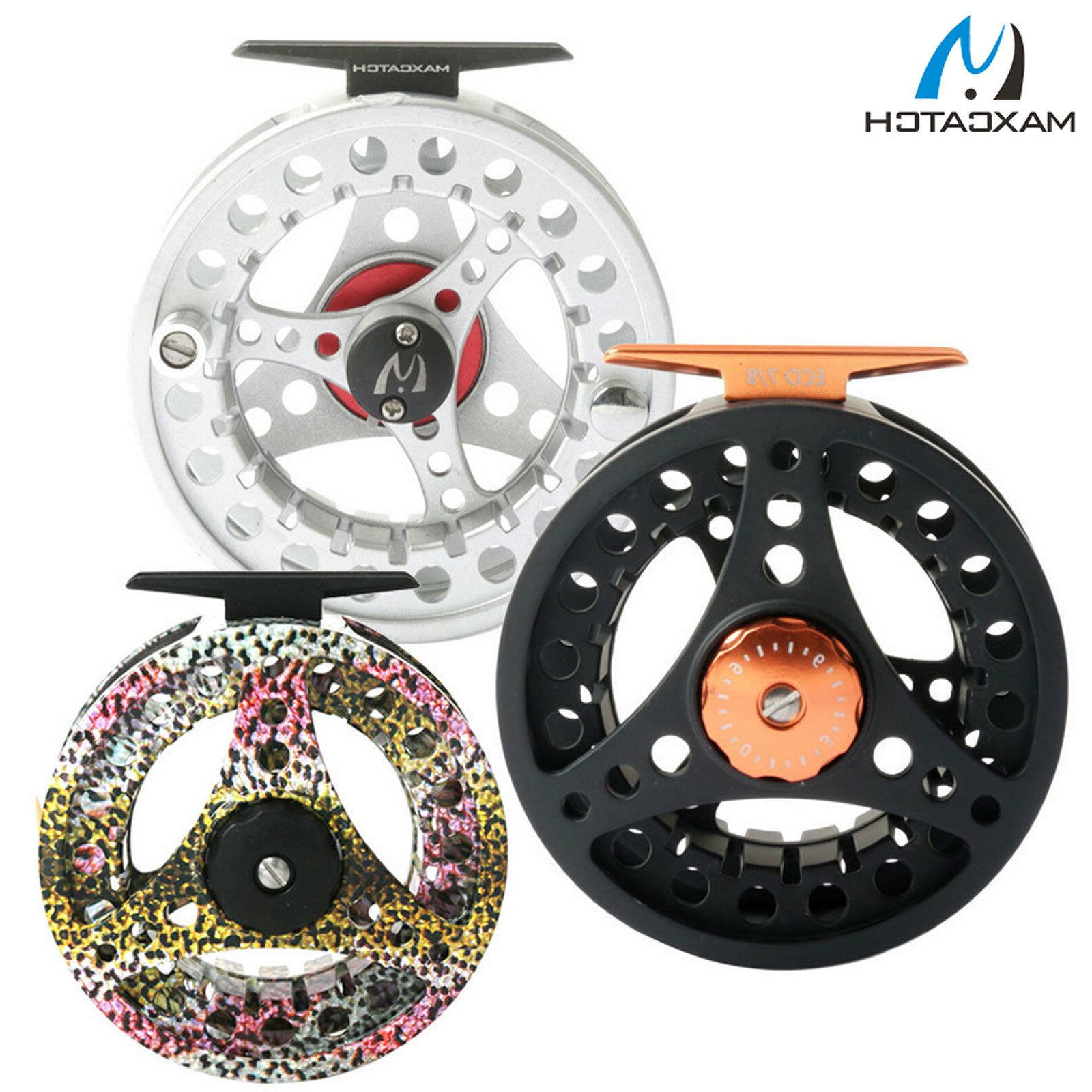 eco fly reel 2 3 3 4