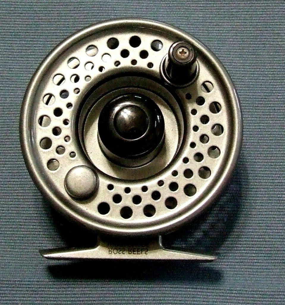 flycast 1 large arbor fly fishing reel